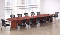 """Racetrack"" Style Conference Tables"