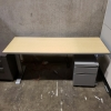 Friant 2-Stage Height Adjustable Desk