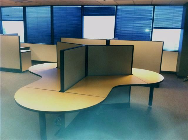 Used Office Furniture Redmond