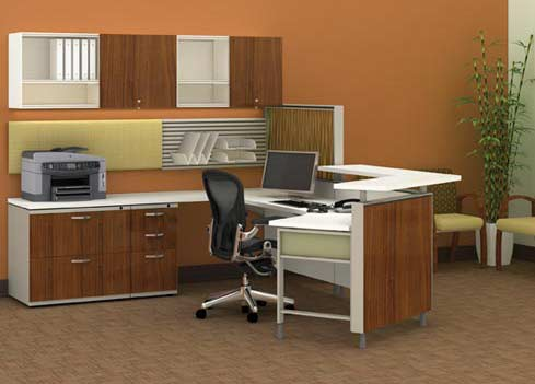 Reception-Desk-Kirkland-WA