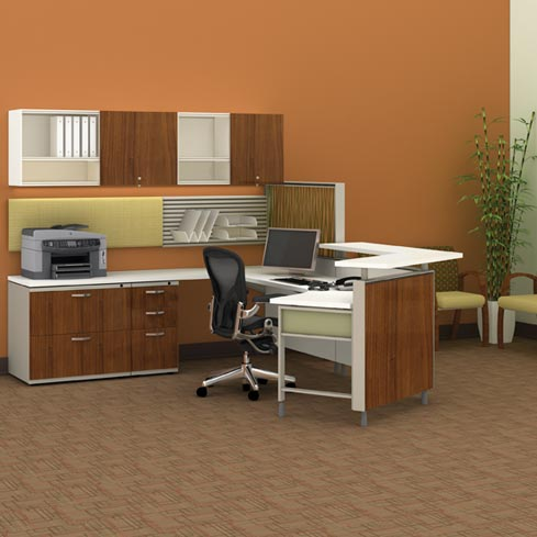 Used-Office-Cubicles-Burien-WA
