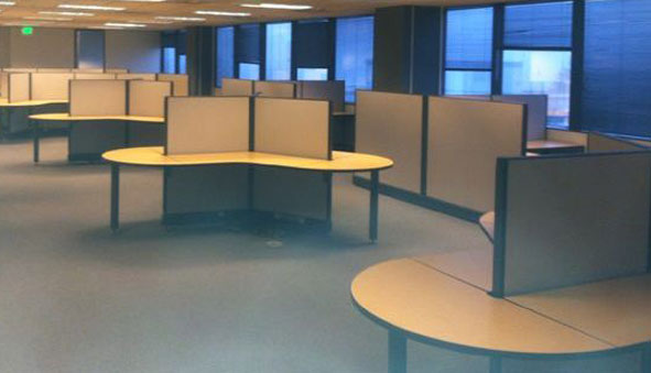 High Quality Used Office Furniture For Des Moines Businesses